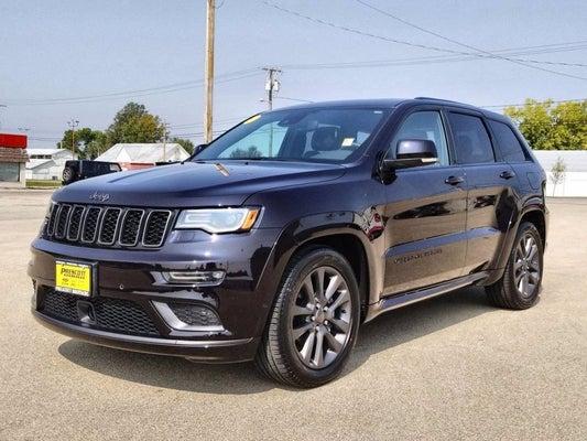 2019 Jeep Grand Cherokee Trackhawk Price >> 2019 Jeep Grand Cherokee For Sale Princeton IL   Kewanee ...